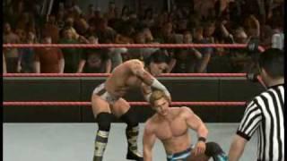 WWE SmackDown vs. RAW 2010 11/18/09 18:35