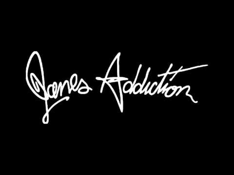 Hypersonic (2003) (Song) by Jane's Addiction