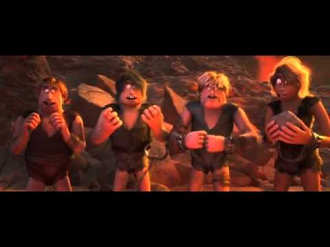 Ronal the barbarian - best intro