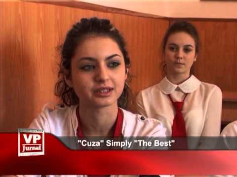 """Cuza"" Simply ""The Best """