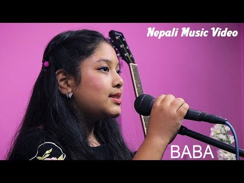 (Baba | Pratisha Bajracharya | New Nepali Song (2018/2075) | Fathers Day Special - Duration: 4 minutes, 1 second.)