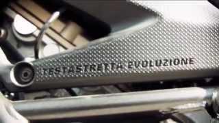 8. Webshop commercial Ducati 848 Dark 2010