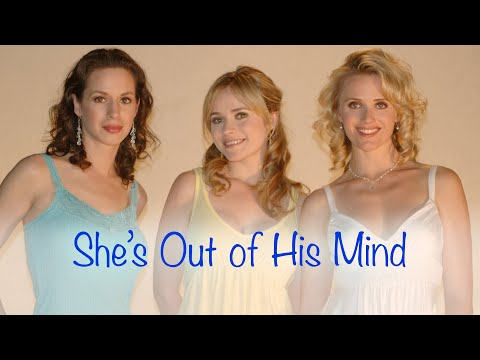 """She's Out of His Mind"" Trailer"