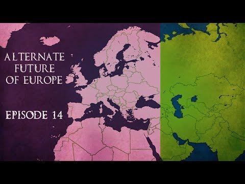 Alternate Future Of Europe: Episode 14 ~ Selfless
