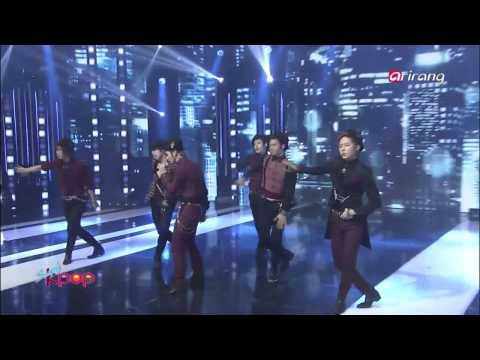 [130515] C-Clown - Shaking Heart @ Simply K-pop
