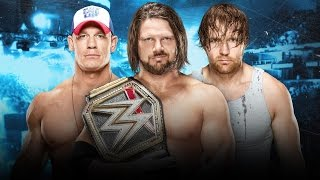 Nonton Full Wwe No Mercy 2016 Ppv Preview And Predictions Film Subtitle Indonesia Streaming Movie Download