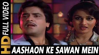 Download Lagu Aashaon Ke Sawan Mein | Lata Mangeshkar, Mohammed Rafi | Aasha 1980 Songs | Jeetendra, Reena Roy Mp3
