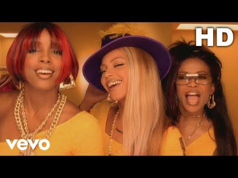 Tekst piosenki Destiny's Child - Bootylicious po polsku