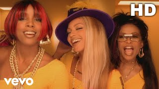 Destiny's Child - Bootylicious - YouTube