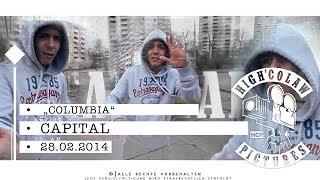 Capital - Columbia [OFFIZIELLES STREETVIDEO] (HD)