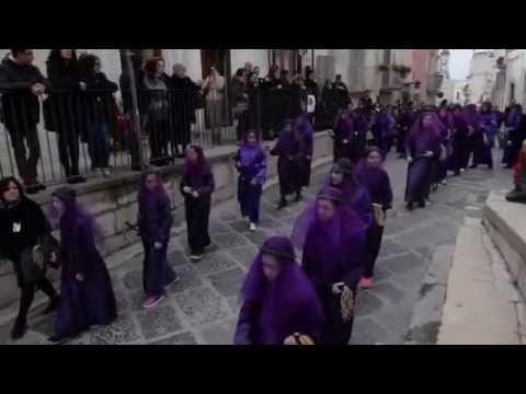 Processione Desolata – 2015