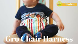 On this video I will show How to Assemble and Pack the Gro Chair Harness. It's very safe, light weight and easy to use. I give the...