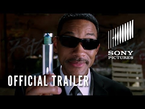 Image of MIB 3 - Men in Black 3 - Official Trailer (2011)