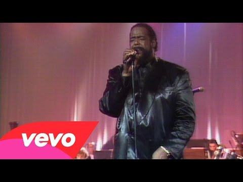 Barry White - In Concert (Live)