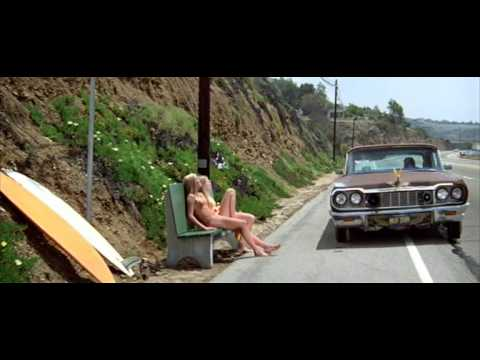Hitchhiking scene - Up In Smoke