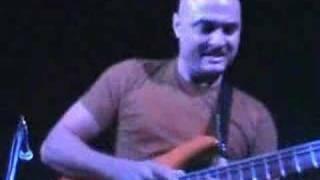 Atheist-Tony Choy Bass Solo