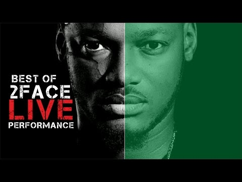 Best of Tuface Live Performance 2017