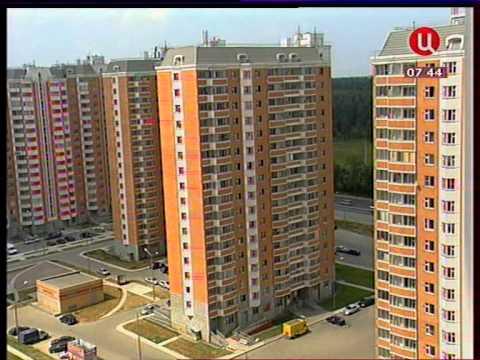 ГК МОРТОН: ТВЦ,  Настроение, эфир 23.07.10 (видео)