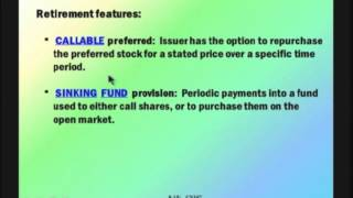 Financial Management: Lecture 8, Chapter 8 - Stock Valuation