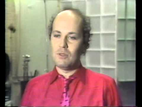 Jan Hammer - Making of the Miami Vice Theme