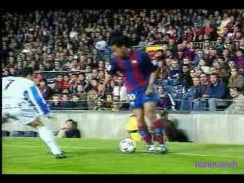 Matías Fernández Vs. Ronaldinho
