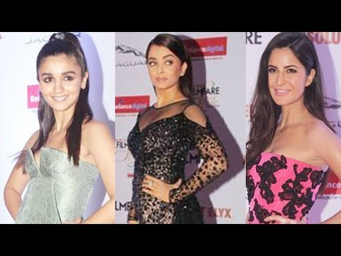 Aishwarya Rai, Katrina Kaif, Alia Bhatt & More Sta