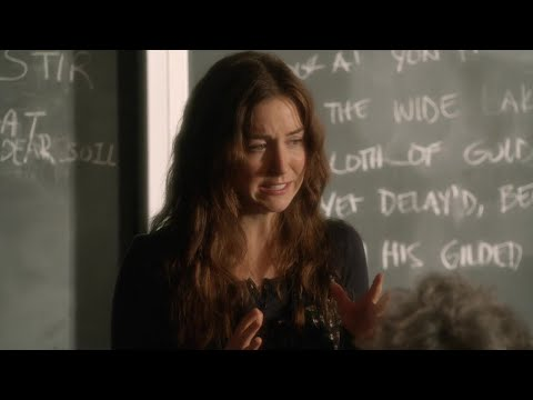 The Secret of Now | Being Erica | Season 1 Episode 4