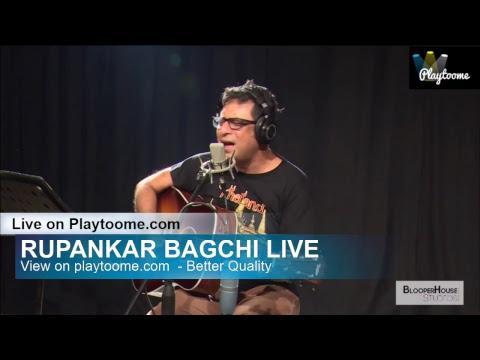 Video RUPANKAR BAGCHI LIVE TRIBUTE TO PANCHAM download in MP3, 3GP, MP4, WEBM, AVI, FLV January 2017