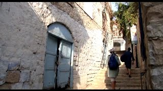 Safed Israel  city pictures gallery : Safed, Israel's mystical holy city