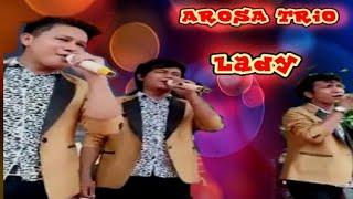 Download Lagu Cover Arosa Trio Lady Mp3