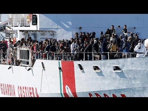 Φ. Κρεπό: Η Ευρώπη χρειάζεται νέα στρατηγική για το προσφυγικό