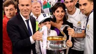 El Real juara piala Champion