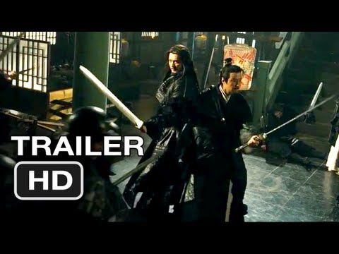 White Vengeance Trailer (2012) Martial Arts Movie HD Video