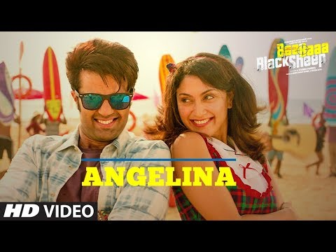 Angelina hindi video song