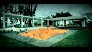 Usher Burn Original