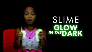 Video Cara Buat Slime Glow In The Dark | DIY Glow In The Dark Slime MP3, 3GP, MP4, WEBM, AVI, FLV Mei 2017