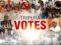 Tripura Votes Today In Closely-Watched Contest - Video