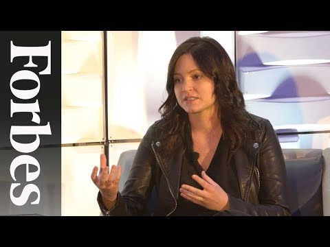 """Uber """"Silence Breaker"""" Susan Fowler: How To Stop Harassment In The Workplace 