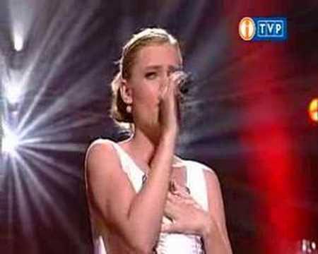 Tekst piosenki Ania Dąbrowska - Kiedy mnie już nie będzie po polsku