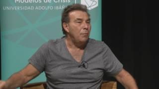 Diálogos de Crisis: Entrevista a Eric Goles