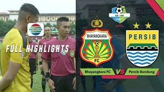 Video Bhayangkara FC (1) vs (2) Persib Bandung - Full Highlight | Go-Jek Liga 1 bersama Bukalapak MP3, 3GP, MP4, WEBM, AVI, FLV Maret 2019