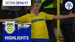 Video Arka Gdynia - Lechia Gdańsk 1:1 [skrót] sezon 2016/17 kolejka 14 MP3, 3GP, MP4, WEBM, AVI, FLV Maret 2018