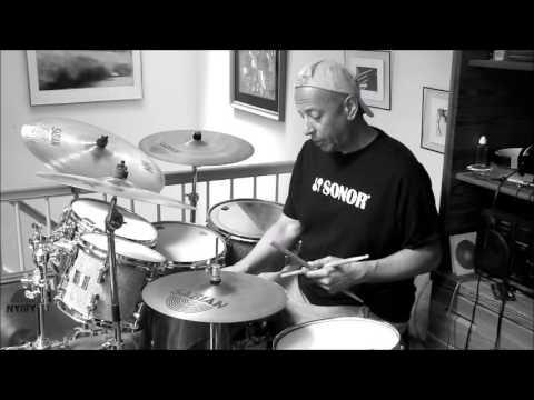 Jae Sinnett - Early Funk Rhythms