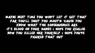 Codi kaye - You're not innocent lyrics - YouTube