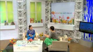 Hòa Hợp Tình Dục Trong đời Sống Vợ Chồng - Vui Sống Mỗi Ngày [VTV3 - 05.03.2014]