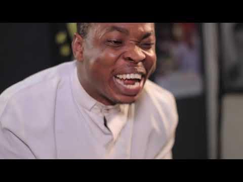 Uncle Johnson || created by Ayo Ajewole WoliAgba #unclejohnson #mrjohnson #woliagba #ayoajewole