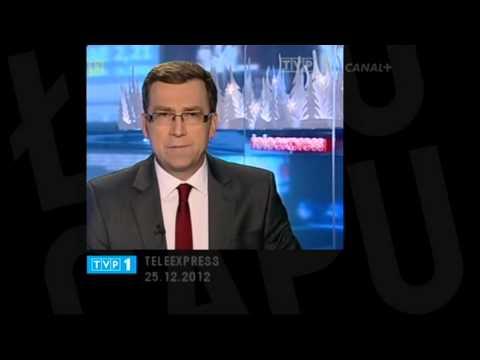Łapu Capu 30.12.2012