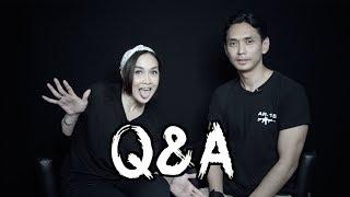 Video Menjawab pertanyaan kalian! Saraddicts! QnA MP3, 3GP, MP4, WEBM, AVI, FLV September 2019