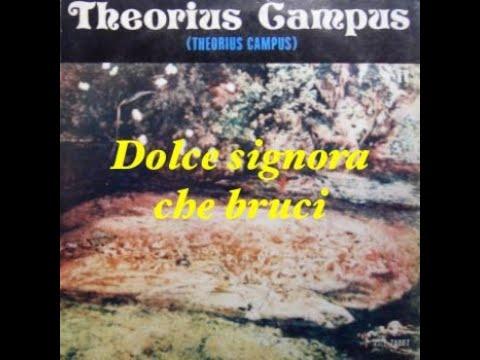 , title : 'F.De Gregori - Theorius Campus - Dolce Signora che bruci Guitar Cover e testo  Max'