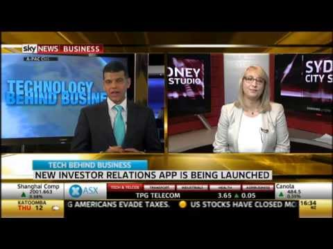 interactiveinvestor - Nigel Freitas from Sky News, Technology behind Business speaks with Susan Werkner, Managing Director of Interactive Investor about the launch of the new Inte...